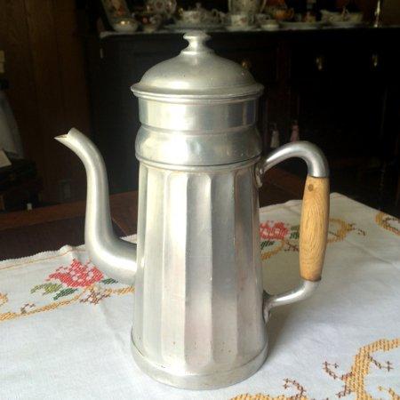コーヒーポット(パーコレーター)