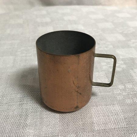 メジャーカップ(銅製)