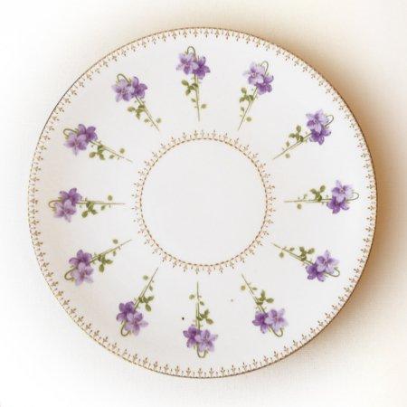 ロイヤルドルトン ケーキプレート 皿