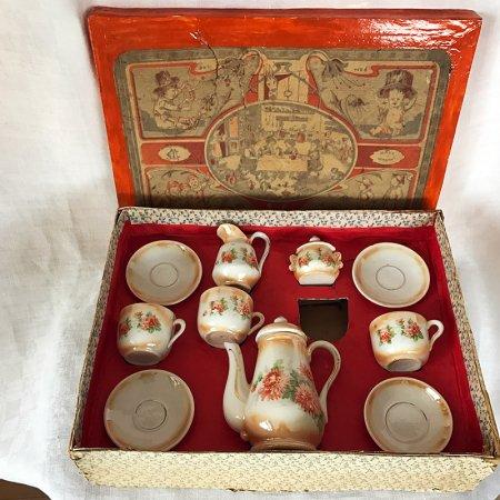 Children's Tea sets おままごとティーセット
