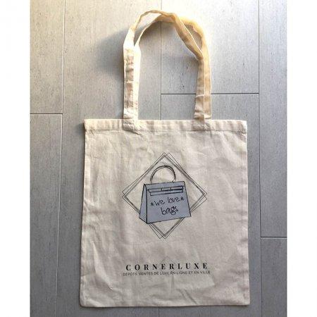トートバッグ we love bags