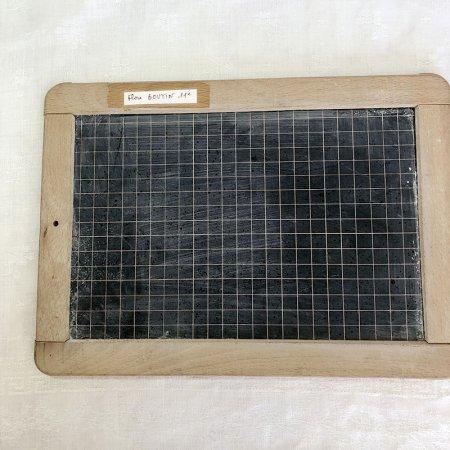 アルドワーズ 黒板 ノートがわりの石盤