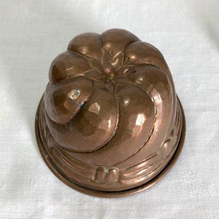 コッパーモールド お菓子焼型 小 リュバン