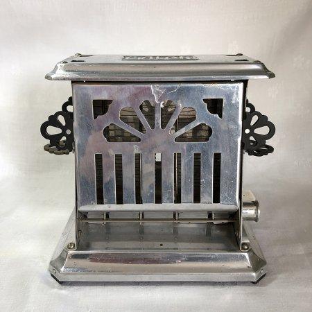 CALORトースター クロームメッキ 1940年代
