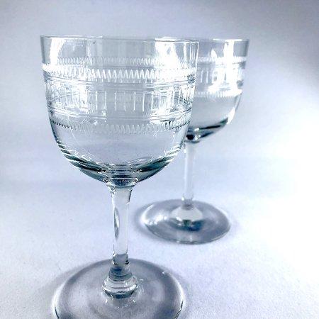 ステムグラス ワイングラス B おうちパーティーに