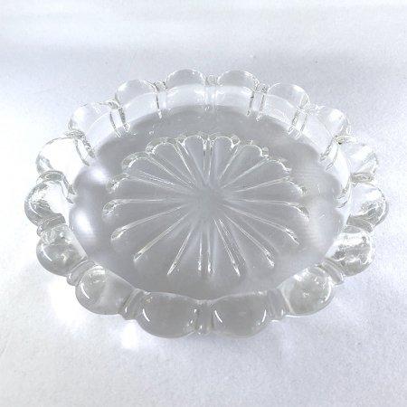 ガラストレー ボトルコースター