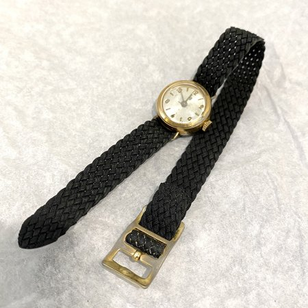 腕時計 lip レディース ウォッチ 手巻き  国内オーバーホール済み