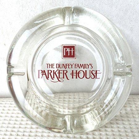 アシュトレイ(灰皿)PARKER HOUSE