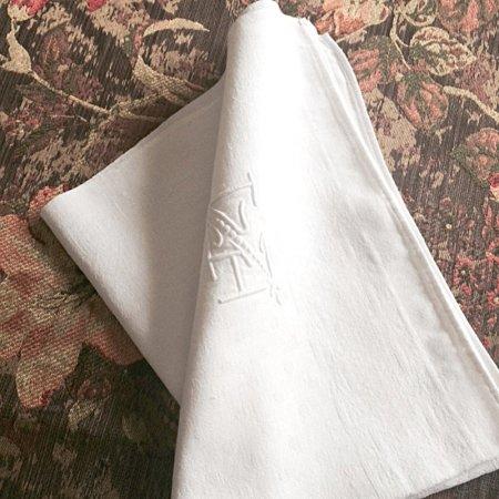 テーブルリネン(刺繍NT)