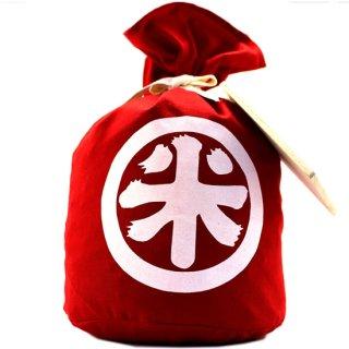 【新米】令和元年産 大粒選別 魚沼産コシヒカリ5k(赤袋)※商品発送までに「5日前後」かかっております