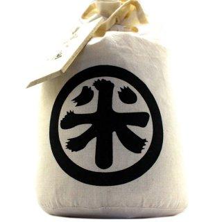 【新米】令和元年産 大粒選別 魚沼産コシヒカリ5k(白袋)※商品発送までに「5日前後」かかっております