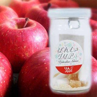 日本酒でサングリア 国産フルーツ使用 ぽんしゅグリア(りんご)180cc ※お酒は入っていません