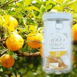 日本酒でサングリア 国産フルーツ使用 ぽんしゅグリア(ゆず)180cc ※お酒は入っていません
