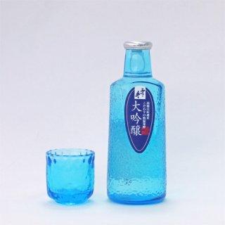 【新潟のお土産】ふじの井酒造 ふじの井 大吟醸シャレボトル 180ml