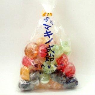 【糸魚川市のお土産】マキノ式飴