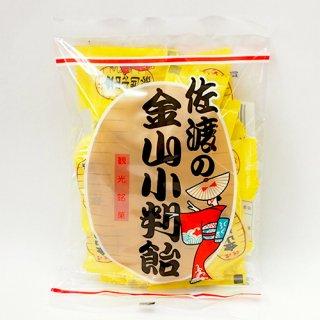 【佐渡のお土産】佐渡の金山小判飴