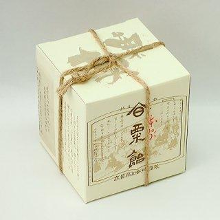 【上越市のお土産】高橋孫左衛門商店 粟飴 250g