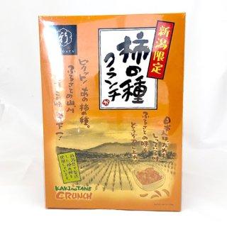 柿の種クランチ 浪花屋製菓の柿の種使用 新潟限定品 28個入り