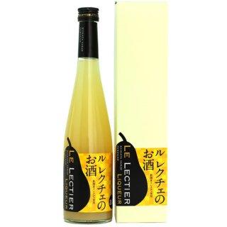 福顔酒造 リキュール ルレクチェのお酒 500ml