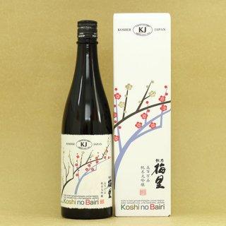 DHC酒造 越乃梅里 五百万石50 純米大吟醸(箱有) 720ml