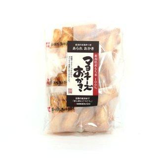 加藤製菓 マヨネーズおかき ※新潟県産契約栽培米使用