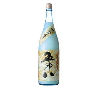 菊水酒造 にごり酒「五郎八」 1.8L