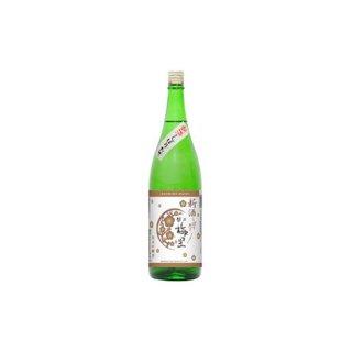 DHC酒造 越乃梅里 新酒しぼりたて 純米吟醸 1.8L