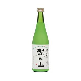 朝日酒造 朝日山 純米にごり 720ml
