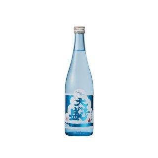 【純米吟醸 大洋盛 スカイブルーラベル】大洋酒造(新潟県 村上市)720ml