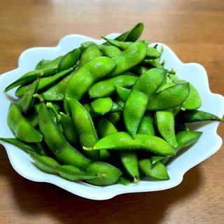 【新潟黒埼産 さかな豆】 佐野農園の枝豆2kg ※9月下旬販売開始 冷蔵