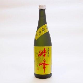 【新潟のお土産】酔峰 35度 粕取焼酎 720ml
