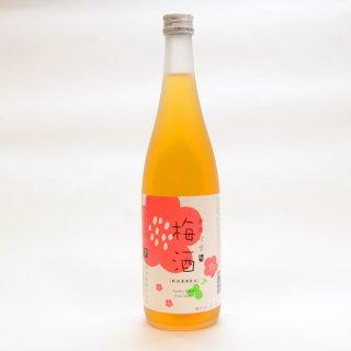 【新潟のお土産】越路吹雪 梅酒 720ml