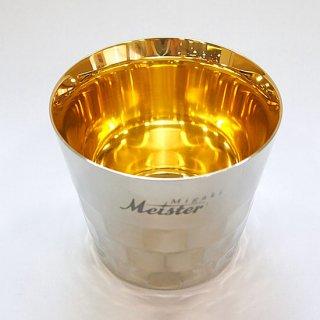【燕市のお土産】ロックや水割り・焼酎のお湯割りに オールドファッション(二重構造)240cc
