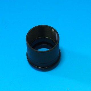 Cマウント-31.7mmスリーブアダプター
