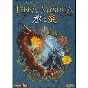 テラミスティカ:拡張 氷と炎 日本語版(二版)