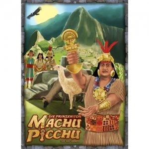 マチュピチュの王子