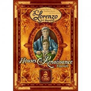 ロレンツォ・イル・マニーフィコ:拡張 ルネッサンスの貴族たち