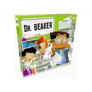 ドクタービーカー