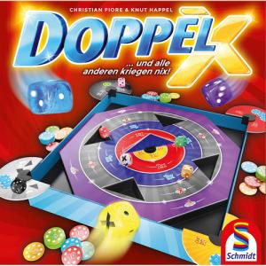 ドッペルX
