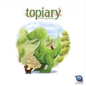 トピアリー