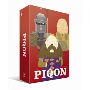 PIQON / ピコン