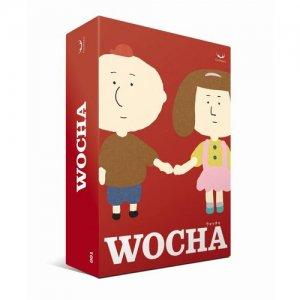 WOCHA / ウォッチャ
