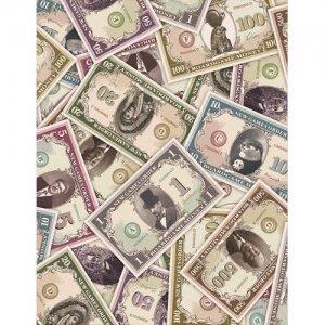 NGOゲーム用紙幣