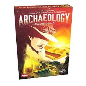 考古学カードゲーム(日本語版)
