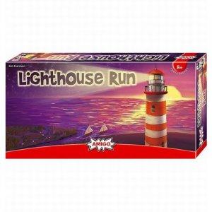 灯台の明かり
