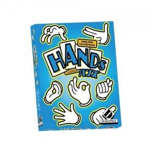 ハンズ / HANDS