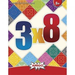 3x8(スリーバイエイト)