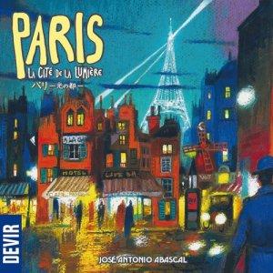 パリ−光の都 日本語版