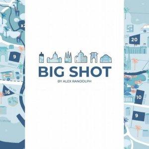 ビッグショット / Big Shot 日本語版