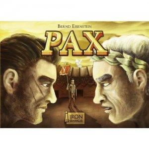 パックス(2019年版) 和訳付輸入版